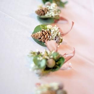 Téli esküvő a Petneházy Club Hotelben