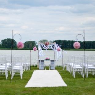 Kitti és Laci esküvője Soltvadkerten