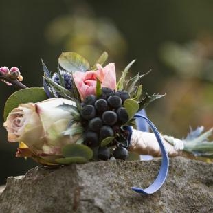 Johanna&Gergő esküvője a Barabás villában