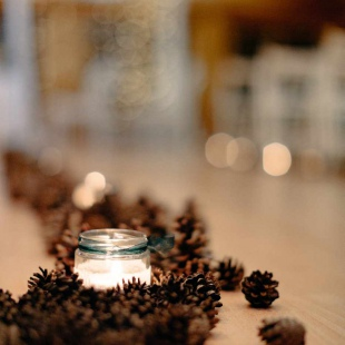 Decemberi esküvő a Petneházy Clubban