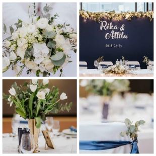 2018 esküvők