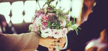 Mártiék esküvője a Columbus hajón